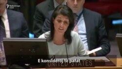 SHBA-ja mban sanksionet ndaj Rusisë