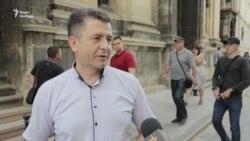 «Повертайтесь в Україну!»: як заклик глави УГКЦ сприйняли львів'яни? (відео)