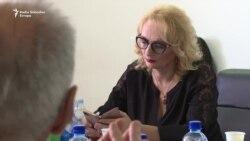 Smijenjena direktorica Javnog servisa Crne Gore