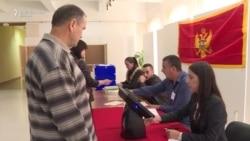 Počelo glasanje na izborima u Crnoj Gori