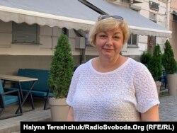 Лідія Андрушко