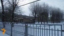 Дырэктар школы: «Зьнесьці школу пад паркінг — гэта катастрофа»