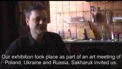 Ігор Подольчак про заборонену виставку «Останній єврейський погром» в Українському домі у 1995 році