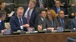 НАТО сака да избегне трка во вооружување со Русија