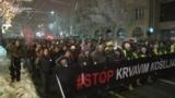 Još jedna šetnja protiv nasilja vlasti