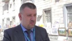 Спикер ГМС о «безвизе» для крымчан