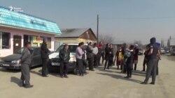 Замкнутый круг. Неузаконенные дома в селе под Алматы