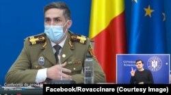Valeriu Gheorghiță spune că prioritate la vaccinare vor avea cei care nu au primit nicio doză de vaccin