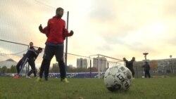 «Крумкачы» — галоўная інтрыга беларускага футболу