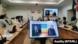 Тарих институтында татар моңын тикшерделәр