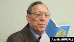 Салават Рәхмәтулла (1942-2021)