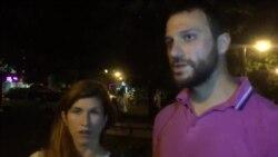 Богоевски и Спировска пуштени на слобода