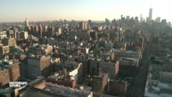Мегаполисы: как их сделать безопасными?