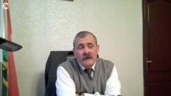 Саид Ҷӯрахонов дар бораи таъсири дурбинҳои назоратӣ