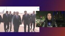 Украинскому министру не дали встретиться с премьером Казахстана