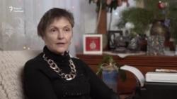 8 год у турме. Марына Адамовіч пра мужа — палітвязьня Міколу Статкевіча