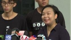 ВГонконге продолжаются протесты, хотя «закон обэкстрадиции» отменен