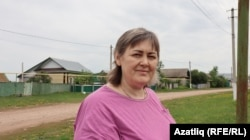 Гелюза Хамматова