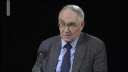 Социолог Лев Гудков о росте ксенофобии в РФ