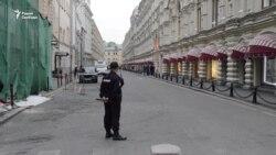 В Москве из-за звонков с угрозами эвакуированы 15 тысяч человек