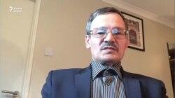 Рәфис Кашапов көрәшен Британиядә дәвам итәргә җыена