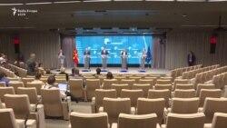 BE optimiste rreth raporteve Maqedoni-Bullgari