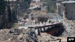 Aleppo, 28-nji iýul, 2016