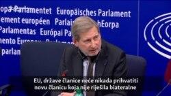 Han: Bilateralni problemi moraju biti riješeni