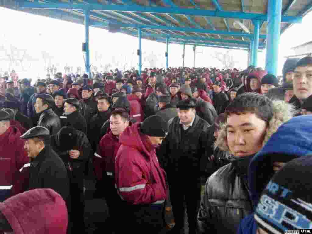 Казахстан. 13 – 17 июня 2011 года #3