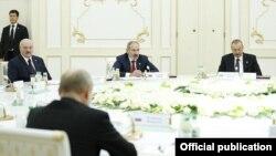 Լուսանկարը՝ ՀՀ վարչապետի աշխատակազմի լրատվականի