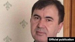 Артур Ахмадов