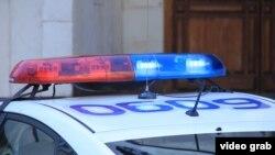 Про результати перевірки з пошуку вибухівки в поліції поки що не інформували