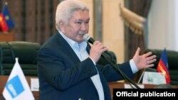 Феликс Кулов