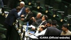 Иран парламентарийлеринин жыйыны, 13.08.2017