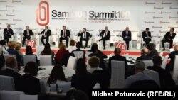 Samiti i afaristëve nga rajoni, Sarajevë, 28 maj 2016.