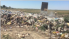Орал қаласы маңындағы қатты тұрмыстық қалдықтар полигоны