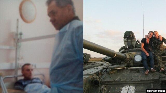 """Адвокат Савченко Фейгин: """"Она подорвала свое здоровье из-за голодовок и из-за тюрьмы"""" - Цензор.НЕТ 3574"""