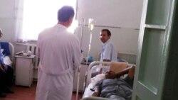 Türkmenistanyň saglyk pudagyna degişli öň köpçülige elýeterli bolmadyk sanlar 'äşgär edildi'