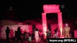 Фестиваль «Боспорські агони» у Керчі