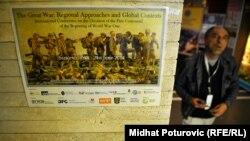 Sa konferencije u Sarajevu