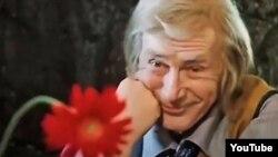 """Nikolay Qrinko """"Buratino"""" filmində (1975)"""