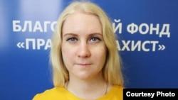 Элина Шишкина