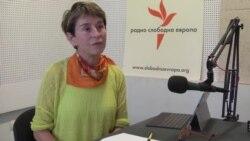 Milica Pešić o beščašću evropskih medija