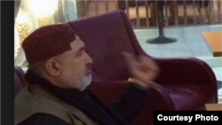 خان قلات مير سليمان دواد