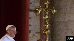 Kardinal Jorge Bergoglio