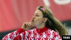 Светлана Журова, Турин-2006 - в защиту Сочи-2014