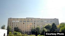 53-я больница Москвы