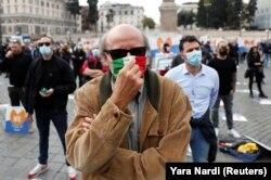 Італія – одна з країн Європейського Союзу, яка найбільше постраждала від пандемії
