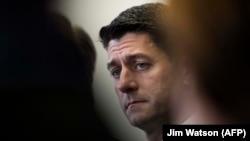 Kryesuesi i Dhomës së Përfaqësuesve, Paul Ryan, foto nga arkivi