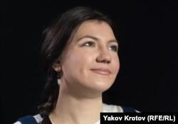 Екатерина Коростиченко
